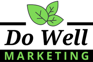 Do Well Marketing Logo